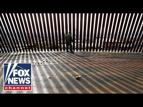 Exclusive Look: How migrant caravan is overwhelming US agents