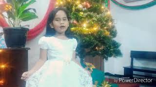 Video Selamat Natal Papa dan Mama By Mischel Br.Perangin Angin MP3, 3GP, MP4, WEBM, AVI, FLV Desember 2018