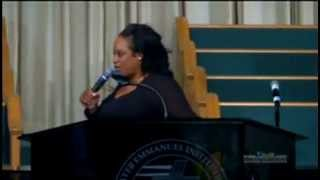 "Kierra Sheard - ""Who Are You Following?"" - SERMON - YouTube"
