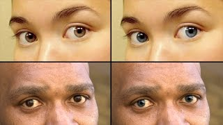 Tutorial Photoshop CS6 english - in this video I show you how to change the clear eye color and after it, you can see how to change the dark eye color too (making also the pupils when they are not visible).By ShadowTuorialsWEBSITEhttp://shadowtutorials.altervista.orgFacebookhttp://www.facebook.com/pages/ShadowTutorials/353161314706188Google+https://plus.google.com/u/0/117360610093810112916/postssoundtracks:Silent Partner - Harvest TimeSilent Partner - Old Friend
