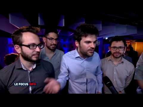 Monaco Info - Le JT : jeudi 3 mai 2018