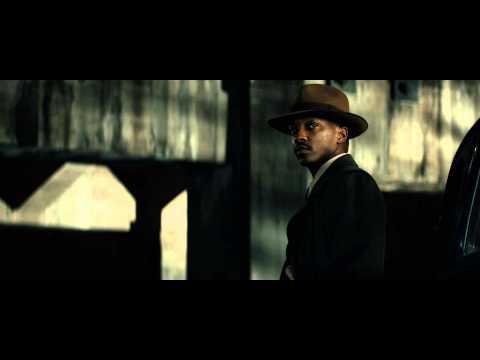 Gangster Squad (Brigada de Élite) - Clip