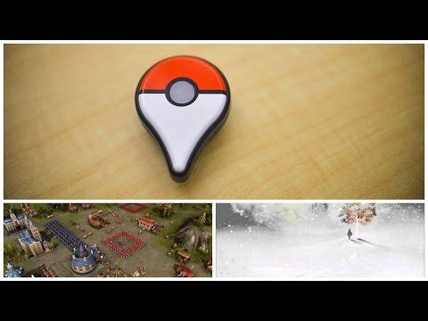 Игровые новости недели - Казаки 3, Pokemon GO, I am Setsuna