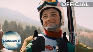 Nonton Eddie the Eagle - Trailer #2 Film Subtitle Indonesia Streaming Movie Download