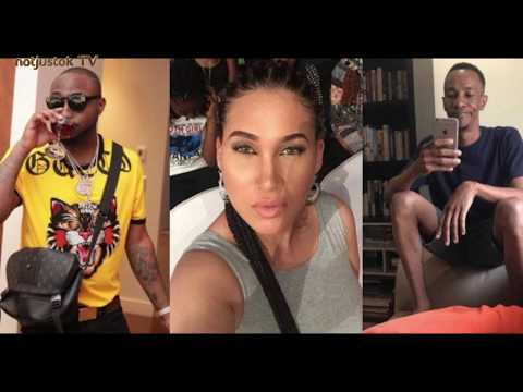NotjustOk News: Davido In Police Mess, Tiwa Savage Under Fire, Harrysong In Court Battle + More