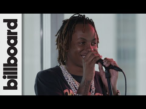 Rich the Kid Says He Feels Like 'The Hottest Rapper in the F--king World' | Billboard