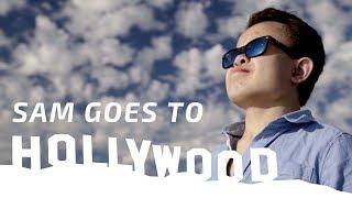 Video Sam Humphrey Goes to Hollywood (The Greatest Showman) MP3, 3GP, MP4, WEBM, AVI, FLV Juni 2018