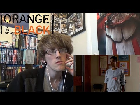 Orange is the New Black Season 4 Episode 3 - '(Don't) Say Anything' Reaction