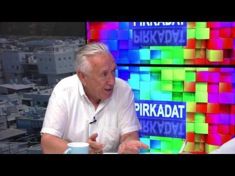 PIRKADAT: Kovács László