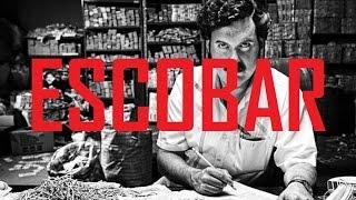 Booba - Escobar [NERO NEMESIS] {Prod. by H-Key Production}