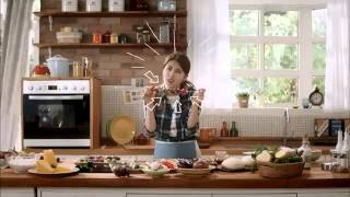 Miss A Suzy Domino's Pizza Real BBQ Full CF