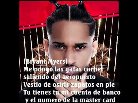 Maluma ft. Noriel, Bryant Myers, Juhn_Cuatro Babys