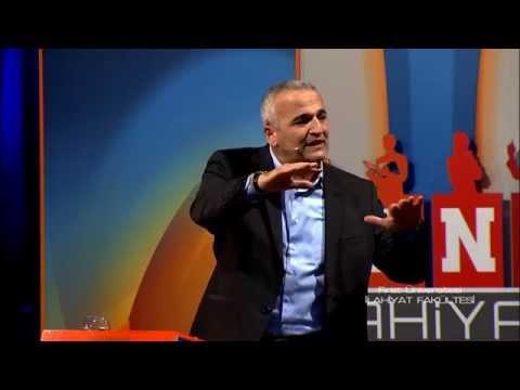 Genç İlahiyat Fırat Ünv. - Prof. Dr. Ekrem Demirli