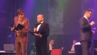 Video Something Stupid - Vojta Dyk, Matěj Ruppert & Golden Big Band Pr