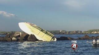 Miami Marlins star pitcher Jose Fernandez dies in boat crash