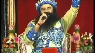 Dera Sacha Sauda Shabad Bhuke Data Ji Tere By Saint Gurmeet Ram Rahim Singh Ji Insan 29/4/2011