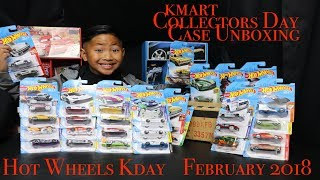 Nonton Hot Wheels   Kmart Kday February 2018 Case Unboxing Video Film Subtitle Indonesia Streaming Movie Download