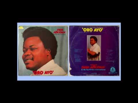 Dele Abiodun & His Top Hitters Band - Alomoko