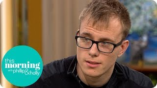 My Girlfriend Tortured, Stabbed and Starved Me | This Morning