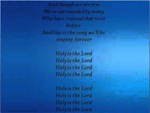 Our Father-Don Moen (with LYRICS)