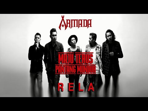 Download Lagu Armada - Rela (Official Audio) Music Video