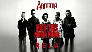 Video Armada - Rela (Official Audio) MP3, 3GP, MP4, WEBM, AVI, FLV Januari 2018