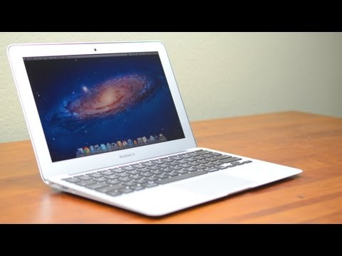 macbook air 2012 11 inch - Buy on Amazon (No Tax + Free Shipping): http://goo.gl/BZh8e Twitter http://twitter.com/duncan33303 Google+ http://gplus.to/duncan33303 Facebook http://www.fa...