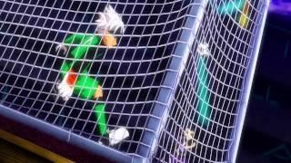 Inazuma Eleven Go Galaxy AMV -  Make a Move
