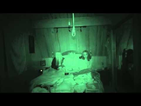 Paranormal AfterParty Season 2 Episode 1, Sullivan's Trail part 1