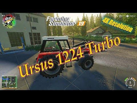 URSUS 1224 TURBO v1.0.0.0