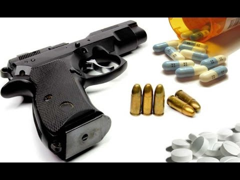 Medicated to Death: SSRIs and Mass Killings