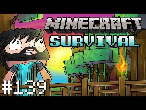 Download - Subscribe & become a Noodler today! ♨ http://bit.ly/NoodleOn ♨ ➡ Part 140: http://youtu.be/KcWniX6vduk ➡ Minecraft Noodle Planet Survival Playlist: https://www.youtube.com/playlist?list=PL...