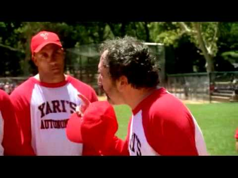 Curb your enthusiasm Season 8 Episode 9 Yari`s autonomics softball team