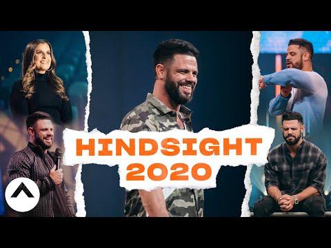 Hindsight 2020 | Pastors Steven & Holly Furtick | Elevation Church