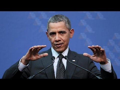 Obama qualifie la Russie de puissance régionale