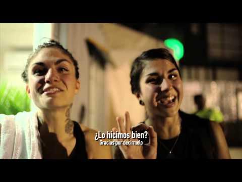 Barbarella 2015 - Aftermovie