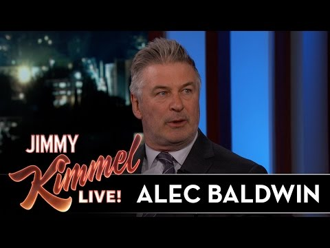 Alec Baldwin & Jimmy Kimmel on their New Movie Boss Baby