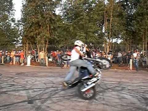 Jairo Wheeling São Gabriel D'Oeste MS
