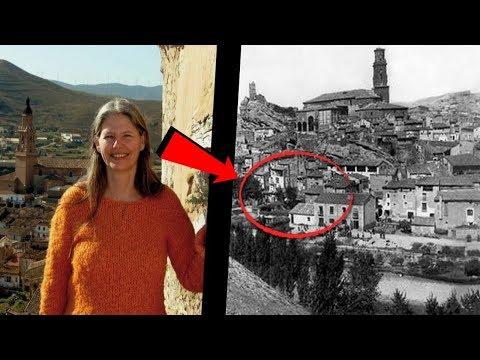 العرب اليوم - سيدة تقول انها كانت تعيش منذ 150 سنة