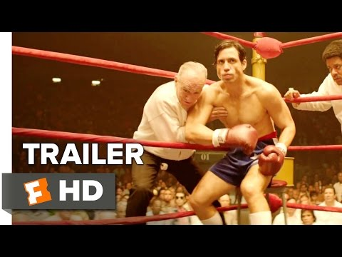 Hands Of Stone Movie Picture