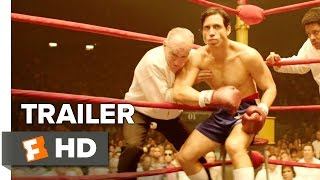 Nonton Hands Of Stone Official Trailer 1  2016    Robert De Niro Movie Film Subtitle Indonesia Streaming Movie Download