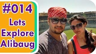 Alibaug India  City new picture : VLOG #14 - 1st Anniversary / wedding footage / Alibaug Trip - Ur IndianConsumer