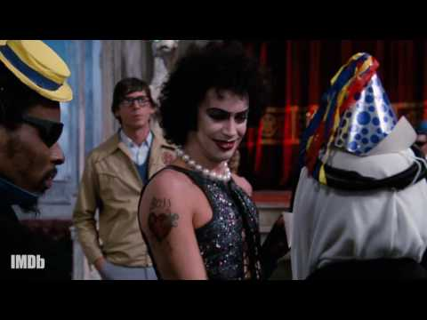 The Rocky Horror Picture Show (1975) Dates in Movie History | IMDb ORIGINAL