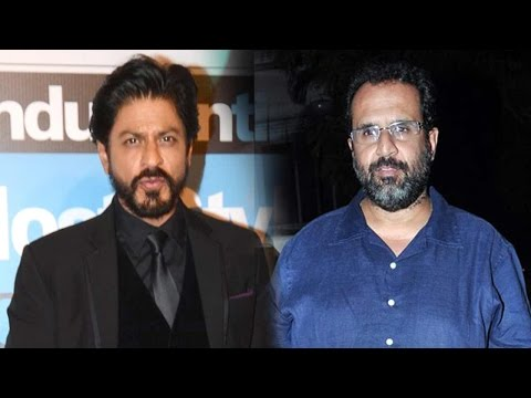 Shah Rukh Khan To Work With Tanu Weds Manu Directo