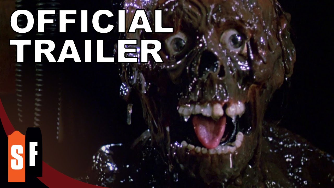 The Return of the Living Dead (1985) - Official Trailer (HD)