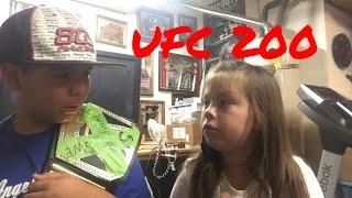 Nonton UFC 200 July 9th 2016 Brock Lesner vs Mark Hunt Reactions Film Subtitle Indonesia Streaming Movie Download