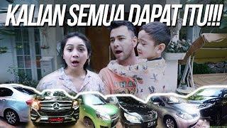 Video HADIAH UNTUK KALIAN. SEMUANYA UNTUK TIM!! MP3, 3GP, MP4, WEBM, AVI, FLV Mei 2019
