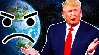 "Video World Reacts To Trump ""Shithole"" Comment MP3, 3GP, MP4, WEBM, AVI, FLV April 2018"