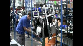 5. The Triumph Thunderbird - Part 1