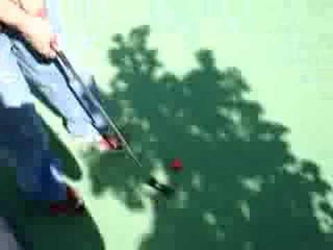 Mini golfing Lessons 1